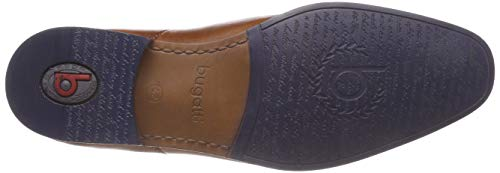 Bugatti Herren 311101204100 Klassische Stiefel, Braun (Cognac 6300), 46 EU