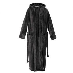 Tommy Hilfiger Herren Bademantel Icon bathrobe, Gr. Medium